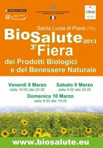 Biosalute: appuntamento per il 10 marzo.