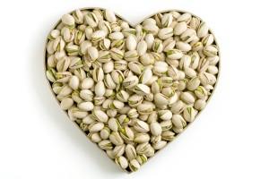 pistacchi cuore