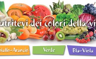 cinque colori evid