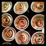 roselline salate