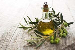 Olio d'oliva, buono con moderazione