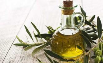 Olio d'oliva evid