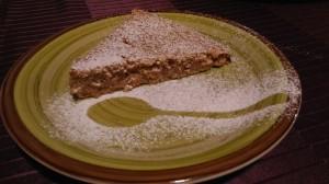 Torta limonosa