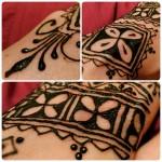 Fessi henna