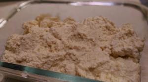 Ricotta di soia